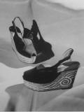 Shoe Fashions Premium Photographic Print