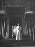 Pope Pius XII Premium Photographic Print