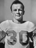 Univ. of Texas Football Player R. L. Harkins Premium Photographic Print