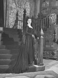 Actress Eileen Herlie Posing in Costume Premium Photographic Print