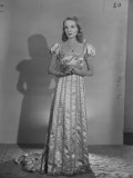 Actress Ann Todd Premium Photographic Print
