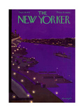 The New Yorker Cover - September 19, 1931 Regular Giclee Print by Adolph K. Kronengold