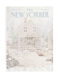 The New Yorker Cover - May 24, 1982 Regular Giclee Print by Charles E. Martin