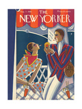 The New Yorker Cover - August 7, 1926 Giclee Print by Stanley W. Reynolds