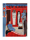 The New Yorker Cover - March 28, 1931 Regular Giclee Print by Ruth Cairns