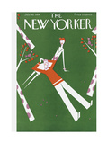 The New Yorker Cover - July 10, 1926 Giclee Print by Julian de Miskey