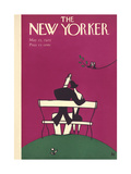 The New Yorker Cover - May 23, 1925 Giclee Print by Julian de Miskey