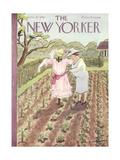 The New Yorker Cover - June 27, 1942 Regular Giclee Print by Helen E. Hokinson