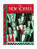 The New Yorker Cover - September 18, 1926 Giclee Print by Stanley W. Reynolds
