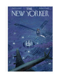 The New Yorker Cover - April 23, 1960 Giclee Print by Garrett Price