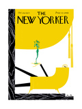 The New Yorker Cover - October 24, 1925 Giclee Print by Max Ree