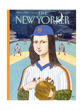 The New Yorker Cover - June 3, 1991 Regular Giclee Print by J.B. Handelsman