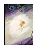 The New Yorker Cover - January 30, 1932 Regular Giclee Print by Rose Silver