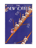 The New Yorker Cover - June 26, 1926 Regular Giclee Print by Julian de Miskey