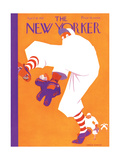 The New Yorker Cover - April 18, 1931 Regular Giclee Print by Charles Donelan