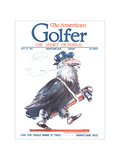 The American Golfer June 16, 1921 Giclee Print