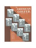 The American Golfer February 1929 Giclee Print