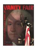 Vanity Fair Cover - March 1932 Regular Giclee Print by Edward Steichen
