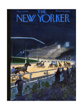 The New Yorker Cover - May 12, 1962 Giclee Print by Garrett Price