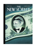 The New Yorker Cover - June 28, 2004 Regular Giclee Print by Eric Palma