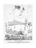 The American Golfer September 9, 1922 Giclee Print by George V. Shanks