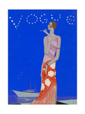 Vogue - July 1926 Giclee Print by Eduardo Garcia Benito