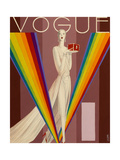 Vogue - September 1926 Giclee Print by Eduardo Garcia Benito