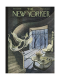 The New Yorker Cover - January 22, 1949 Giclee Print by Mary Petty