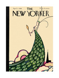 The New Yorker Cover - April 3, 1926 Giclee Print by Rea Irvin