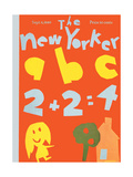 The New Yorker Cover - September 6, 1969 Giclee Print by James Stevenson