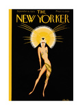 The New Yorker Cover - September 19, 1925 Regular Giclee Print by Max Ree