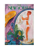The New Yorker Cover - August 19, 1939 Regular Giclee Print by Julian de Miskey