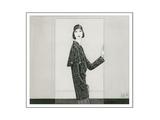 Vogue - August 1929 Giclee Print by Douglas Pollard