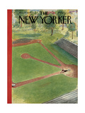 The New Yorker Cover - August 27, 1949 Giclee Print by Garrett Price