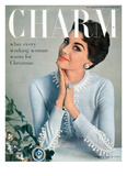 Charm Cover - December 1953 Reproduction proc&#233;d&#233; gicl&#233;e par Carmen Schiavone