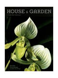 House & Garden Cover - June 1934 Regular Giclee Print by Anton Bruehl
