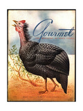 Gourmet Cover - May 1943 Giclee Print by Henry Stahlhut