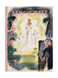 The New Yorker Cover - September 27, 1947 Regular Giclee Print by Leonard Dove