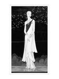Vogue - April 1930 Giclee Print by Douglas Pollard