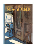 The New Yorker Cover - May 17, 1969 Regular Giclee Print by Arthur Getz