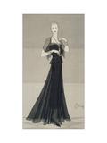 Vogue - March 1930 Giclee Print by Douglas Pollard