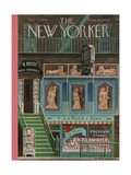 The New Yorker Cover - November 13, 1948 Giclee Print by Witold Gordon