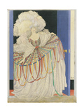 Vogue - May 1920 Regular Giclee Print by George Wolfe Plank