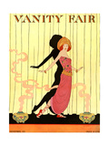 Vanity Fair Cover - November 1915 Regular Giclee Print by Sydney Joseph