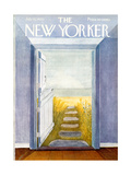 The New Yorker Cover - July 11, 1970 Giclee Print by Ilonka Karasz