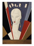 Vogue - May 1926 Regular Giclee Print by Eduardo Garcia Benito