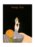 Vanity Fair Cover - September 1917 Regular Giclee Print by Ethel C. Taylor