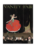 Vanity Fair Cover - May 1916 Regular Giclee Print by Thelma Cudlipp