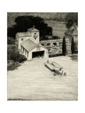 House & Garden - October 1929 Regular Giclee Print by Chester B. Price
