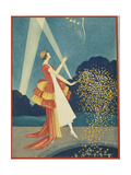 Vogue - May 1926 Regular Giclee Print by George Wolfe Plank